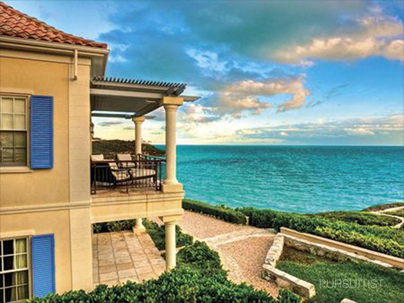 Prince's Turks and Caicos Island Mansion007