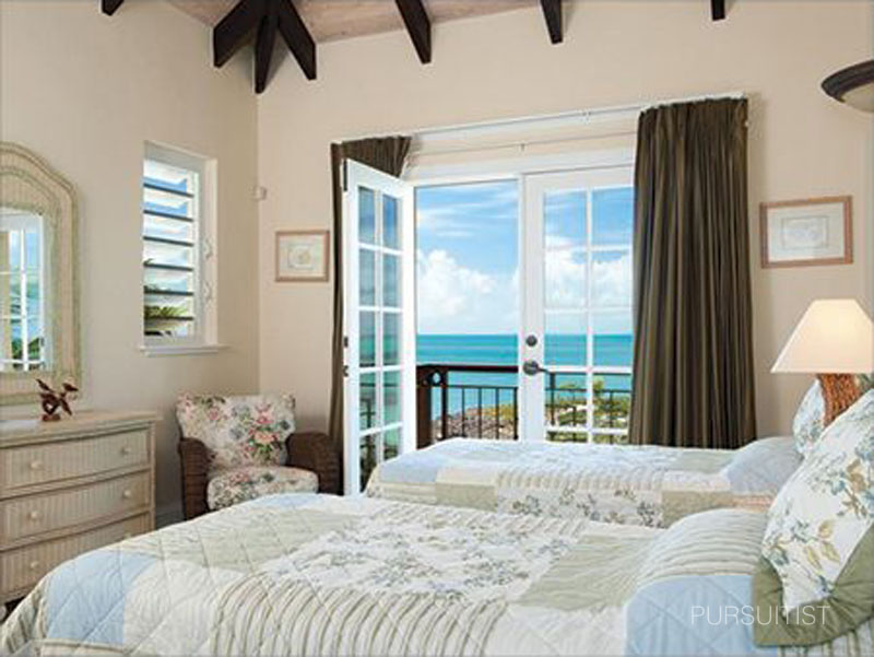Prince's Turks and Caicos Island Mansion008