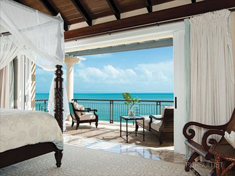 Prince's Turks and Caicos Island Mansion012