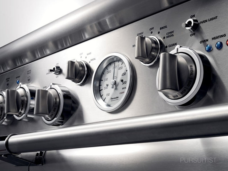 Best Kitchen Appliances here are the best appliances of 2016 for your gourmet kitchen Thermador