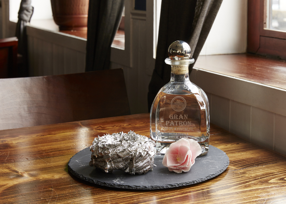 This $150 Tequila Donut Is Perfect for Cinco De Mayo