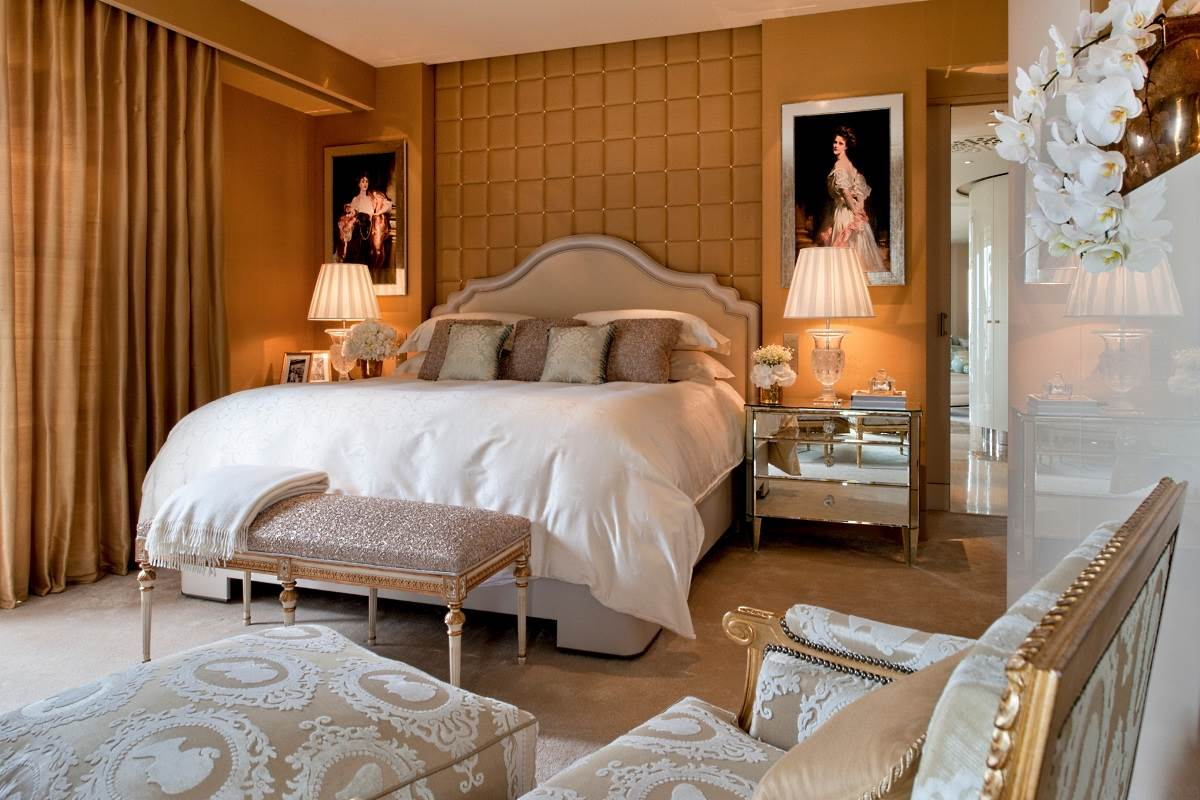 The Four Seasons Hotel Reveals How to Make a Bed Worthy of One of Their  Suites