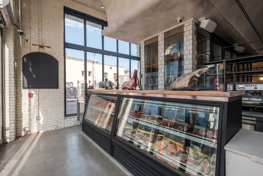 Chef Curtis Stone Opens Gwen Butcher Shop In Los Angeles