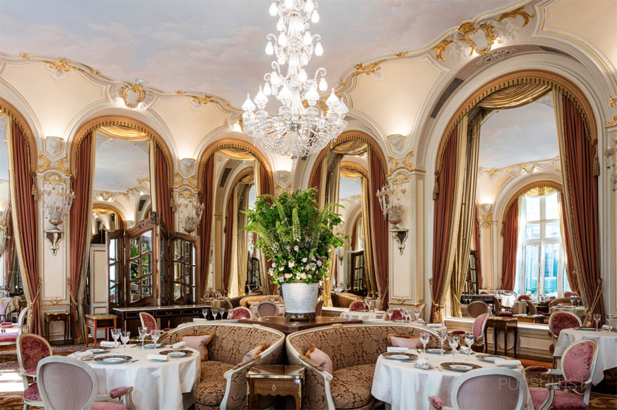 Paris Ritz10