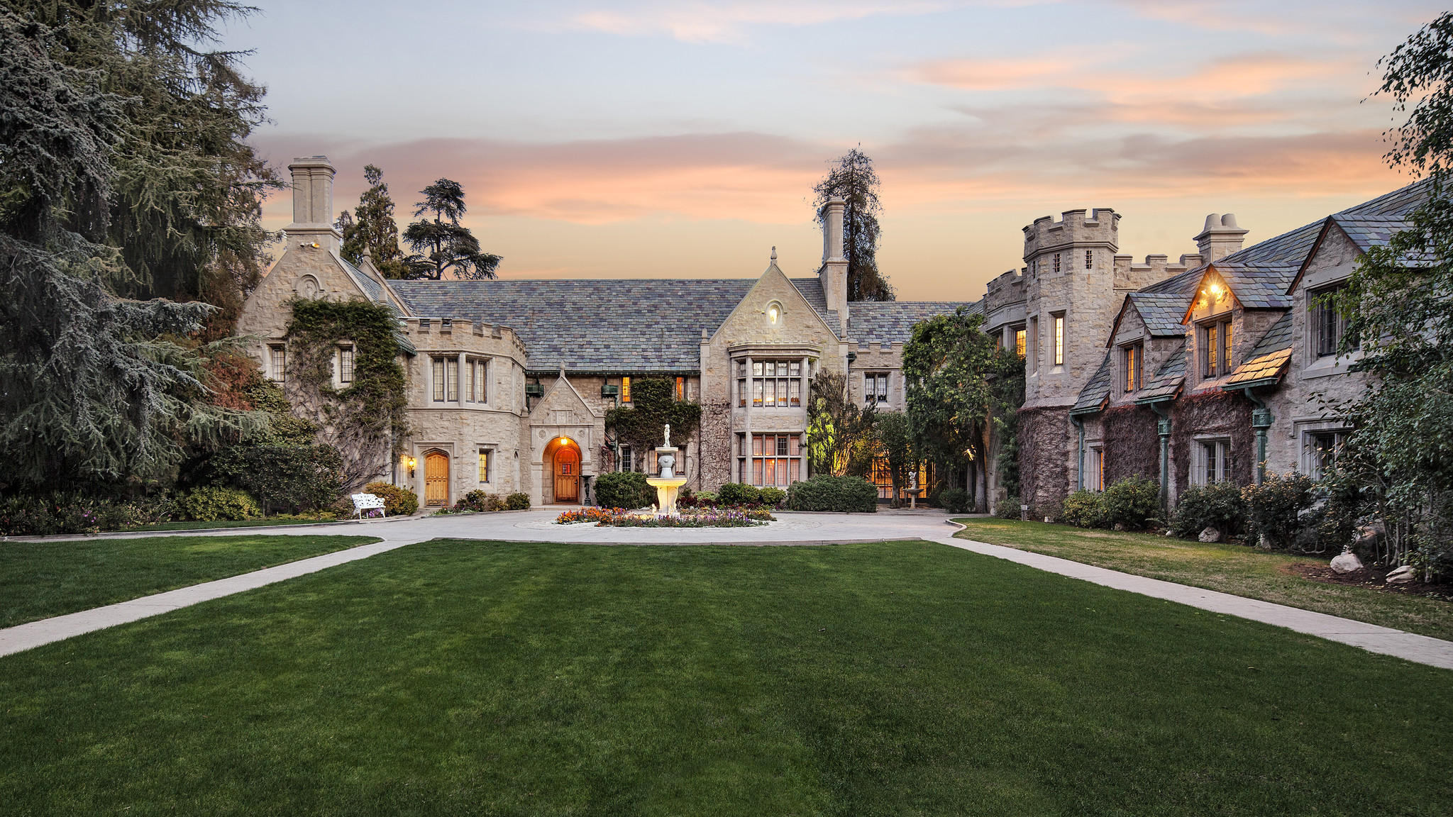 Playboy Mansion Sold to Billionaire Twinkies Chief1