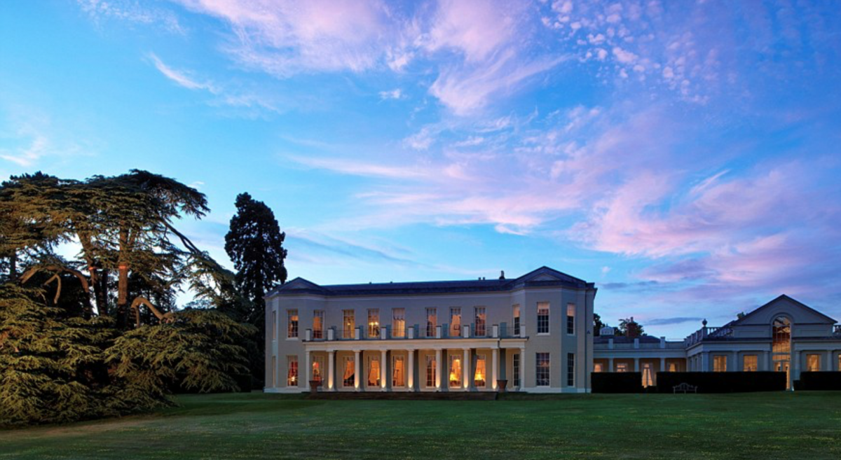 Live Like Royalty: Queen Elizabeth II's Ancestral Estate Is On The Market For $43 Million