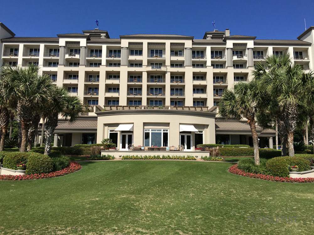 Ritz-Carlton, Amelia Island Pursuitist21