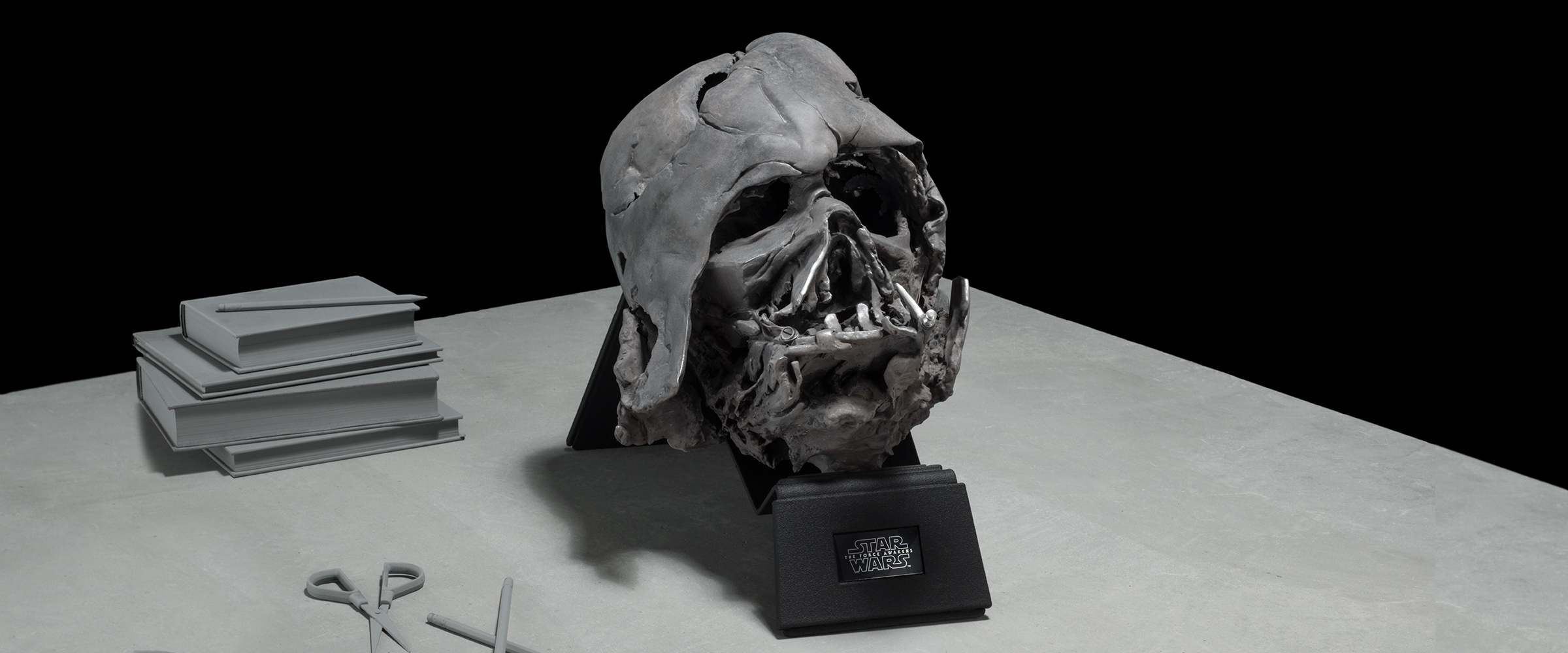 Star Wars Collectibles Ultimate Studio Edition Props