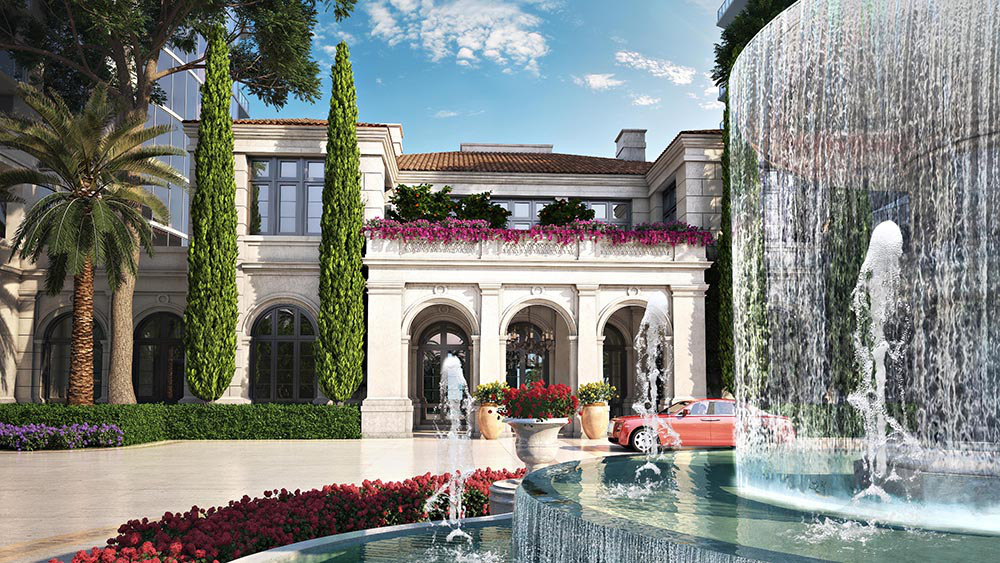 Karl Lagerfeld Tapped for Miami s Acqualina Resort. Karl Lagerfeld Tapped for Miami s Acqualina Resort   Pursuitist