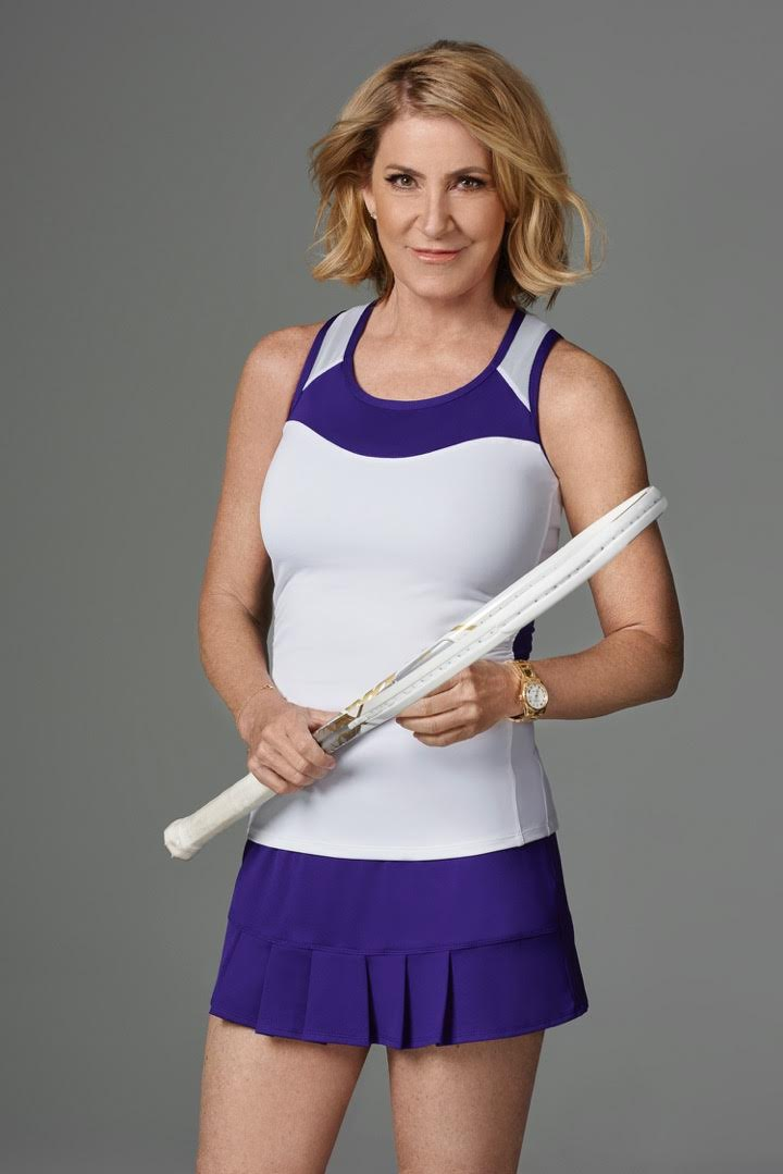Chris Evert2