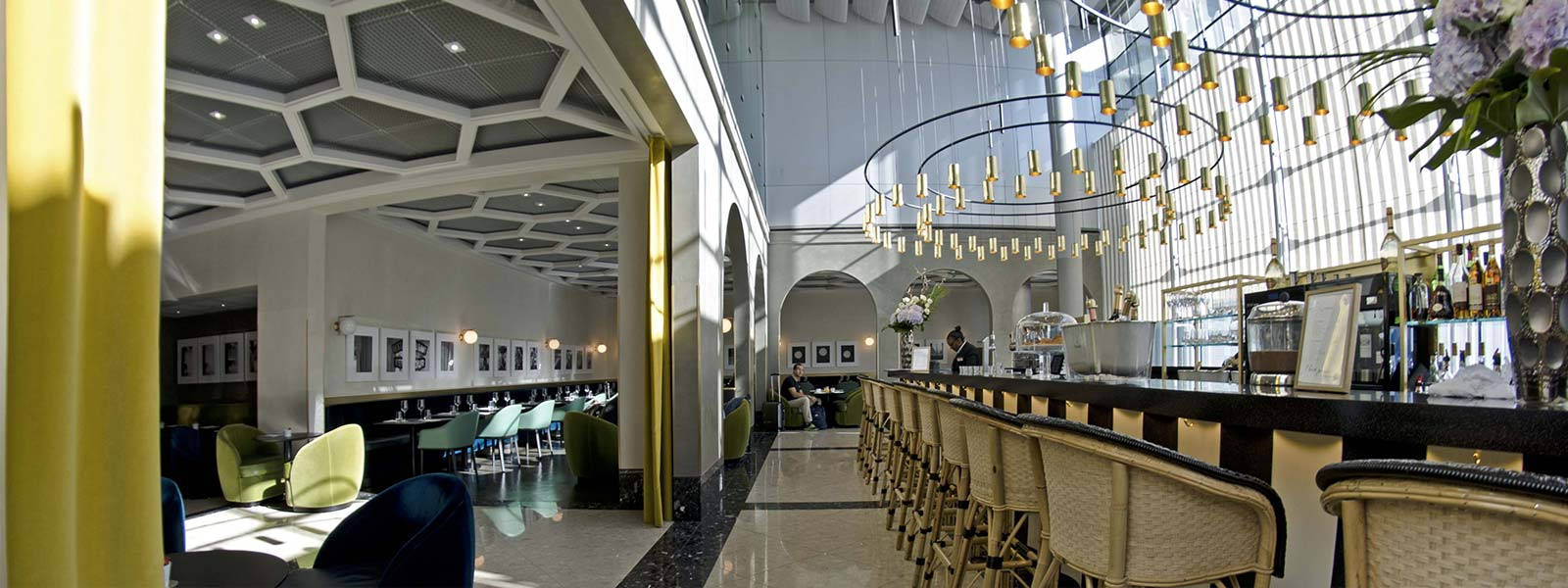 Paris Charles De Gaulle Has The Best Fine Dining Airport Restaurant