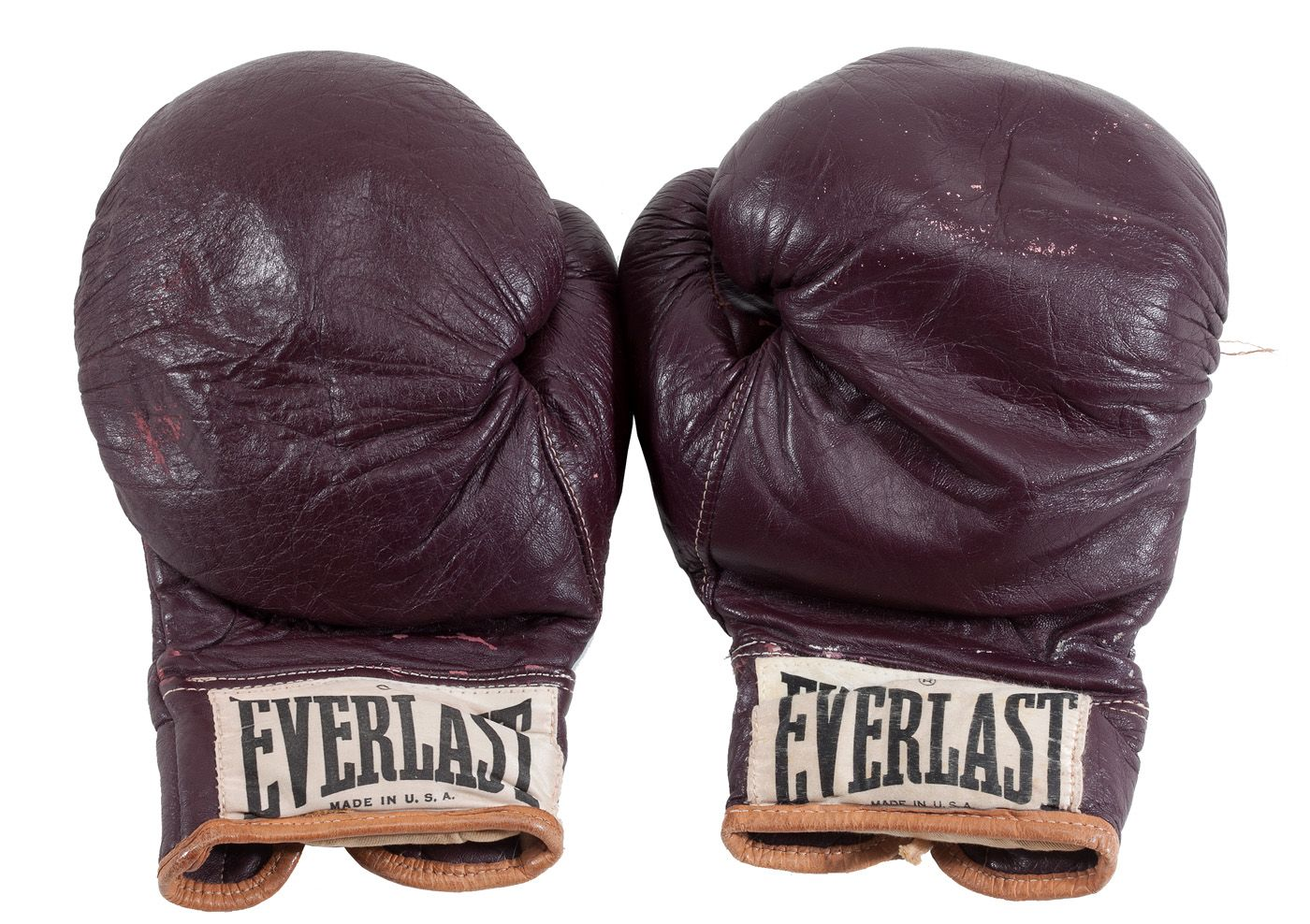 Muhammad Ali's Gloves Find A New Home