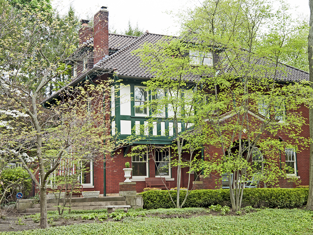 Classic Dream Home: Traditional In Squirrel Hill