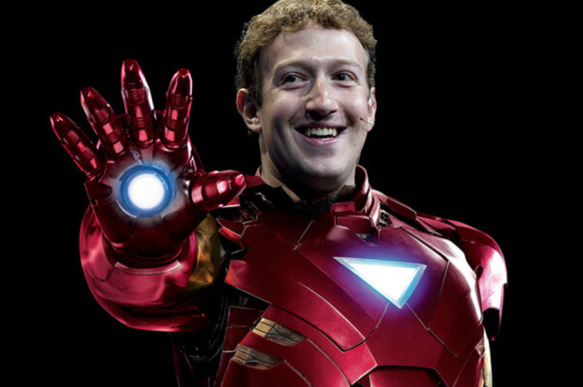 Mark Zuckerberg To Demo Home AI