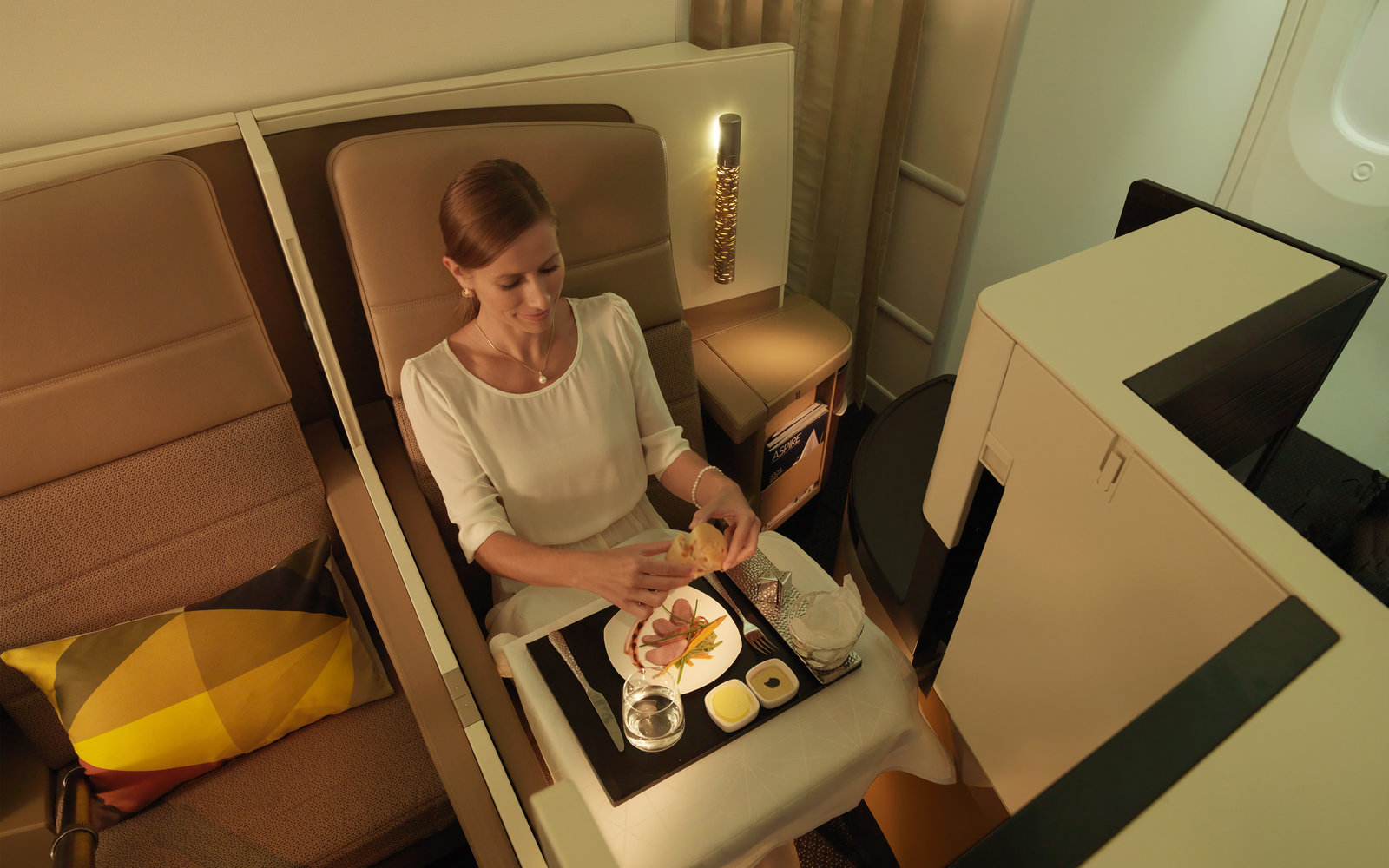 World's Best Airlines for Food22