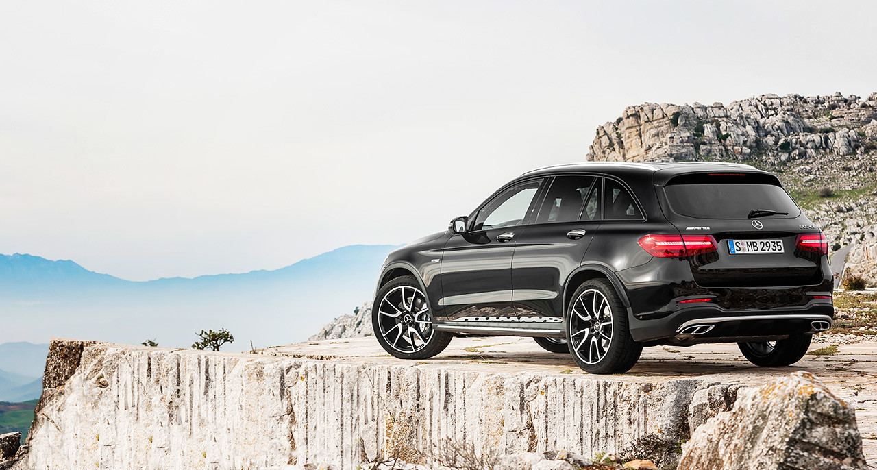 Glc43 glc63 amg picture thread forums for Mercedes benz glc43 amg