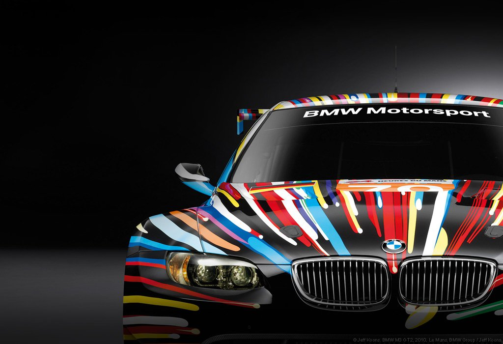 """BMW: 100 Years of Performance"" At LA's Petersen Automotive Museum"