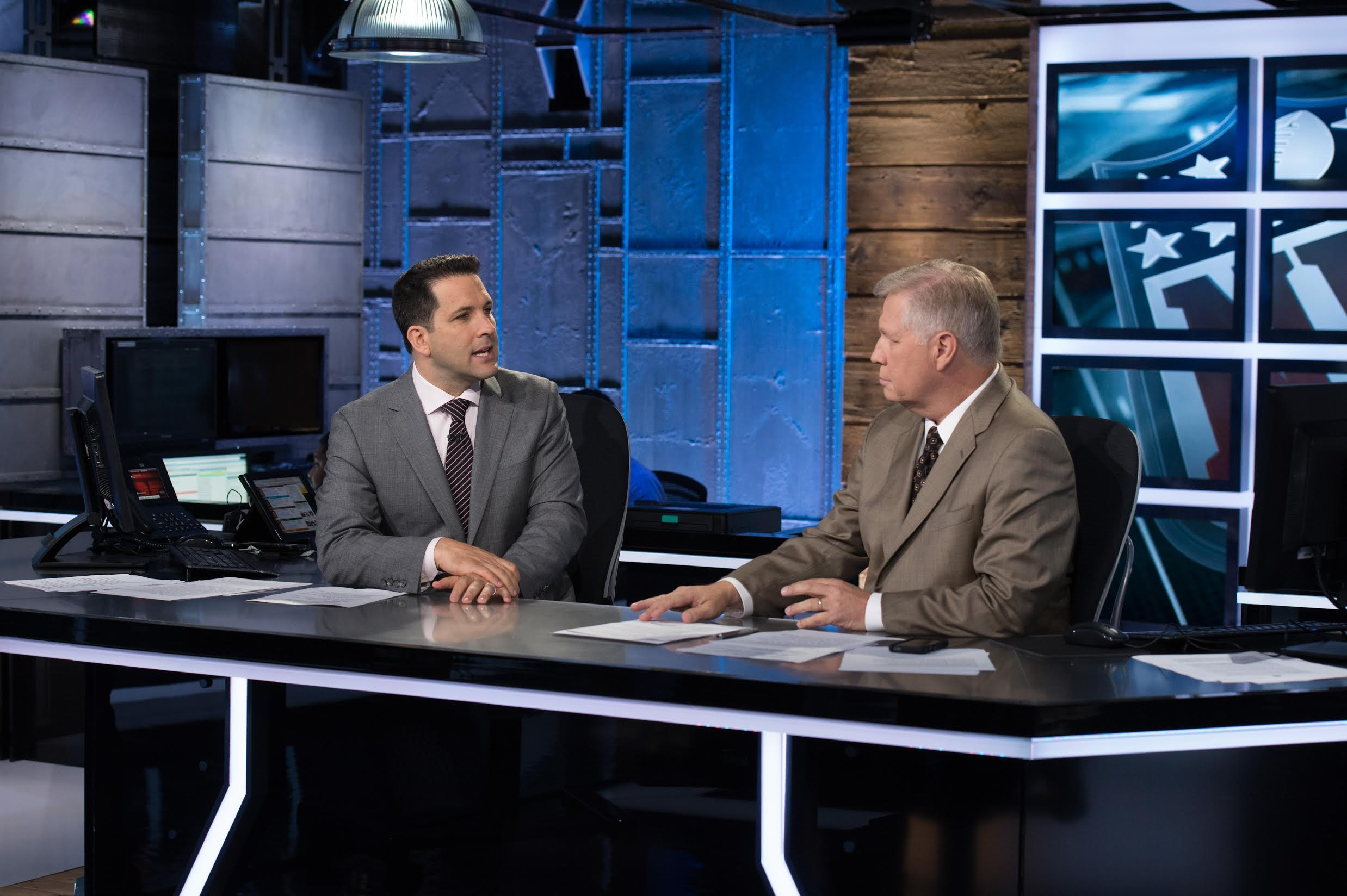 The Overhead Compartment With Adam Schefter 5