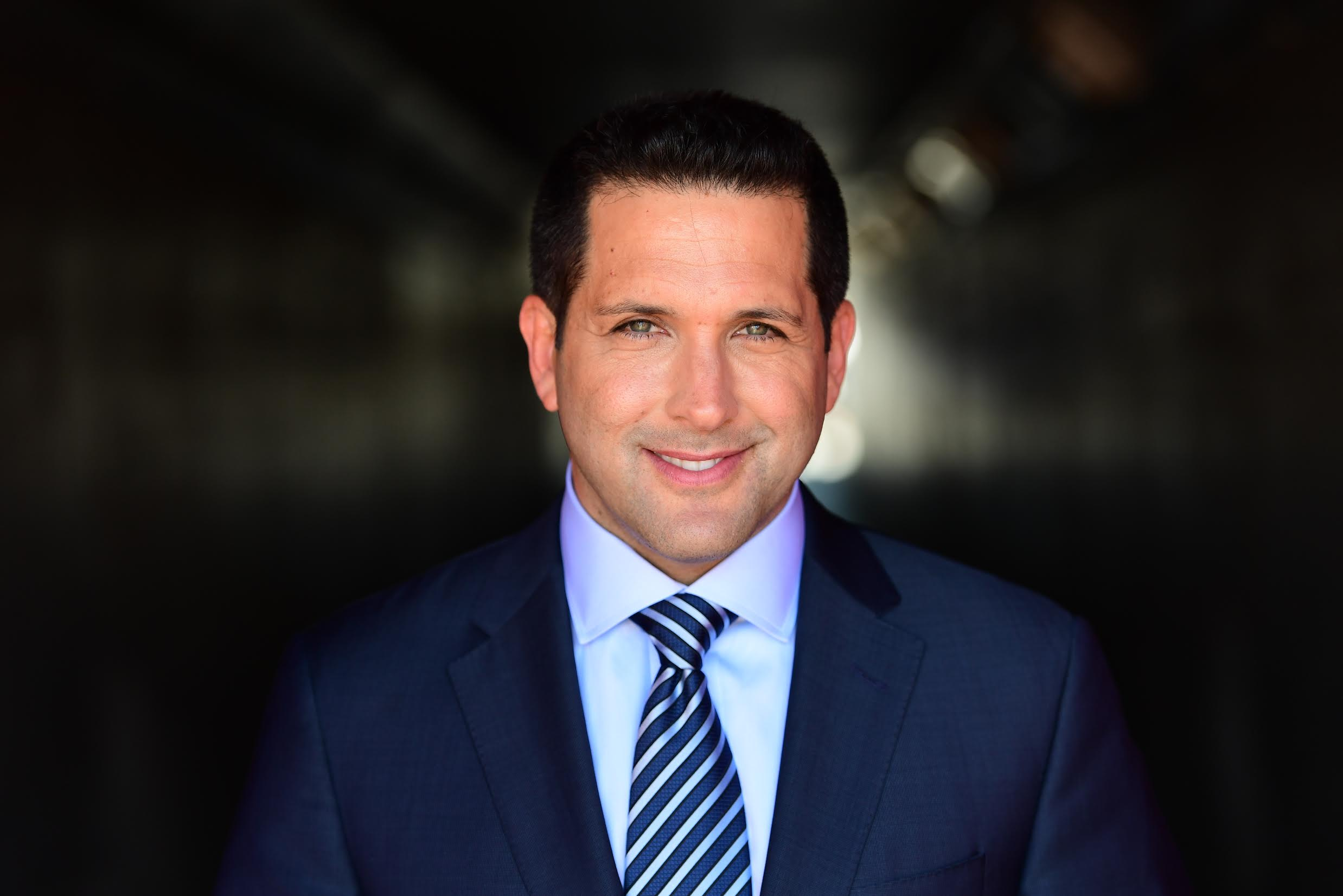 The Overhead Compartment With Adam Schefter2