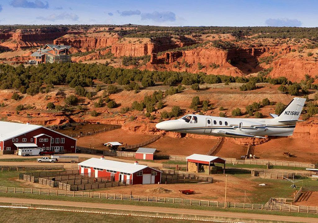 Red Reflet Ranch Opens Up Homesteads