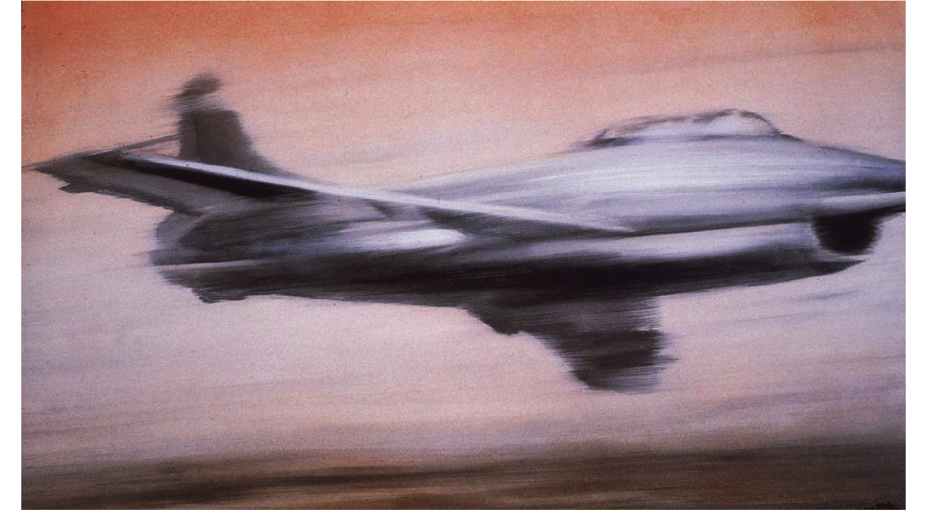 Is Paul Allen Selling His Gerhard Richter Painting?