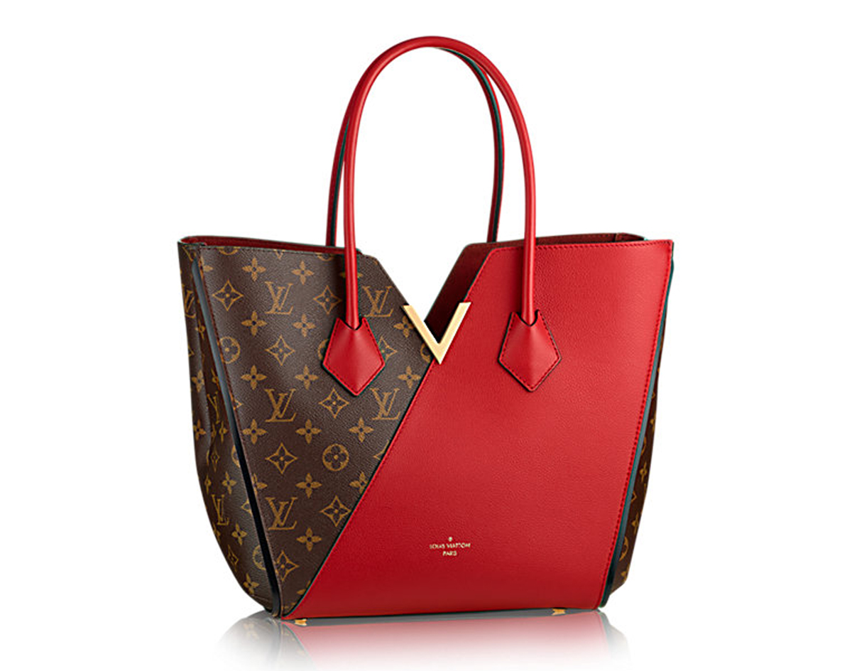 Bag Of The Week - Louis Vuitton Kimono Tote