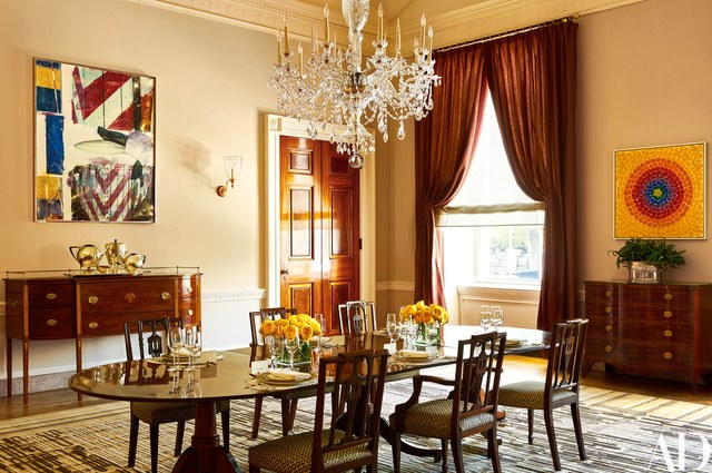 obama-white-house-Family_Dining_Room