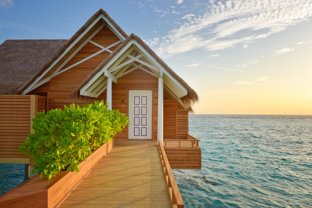 Luxe New Maldives Resort, Milaidhoo Island, Now Open for Guests
