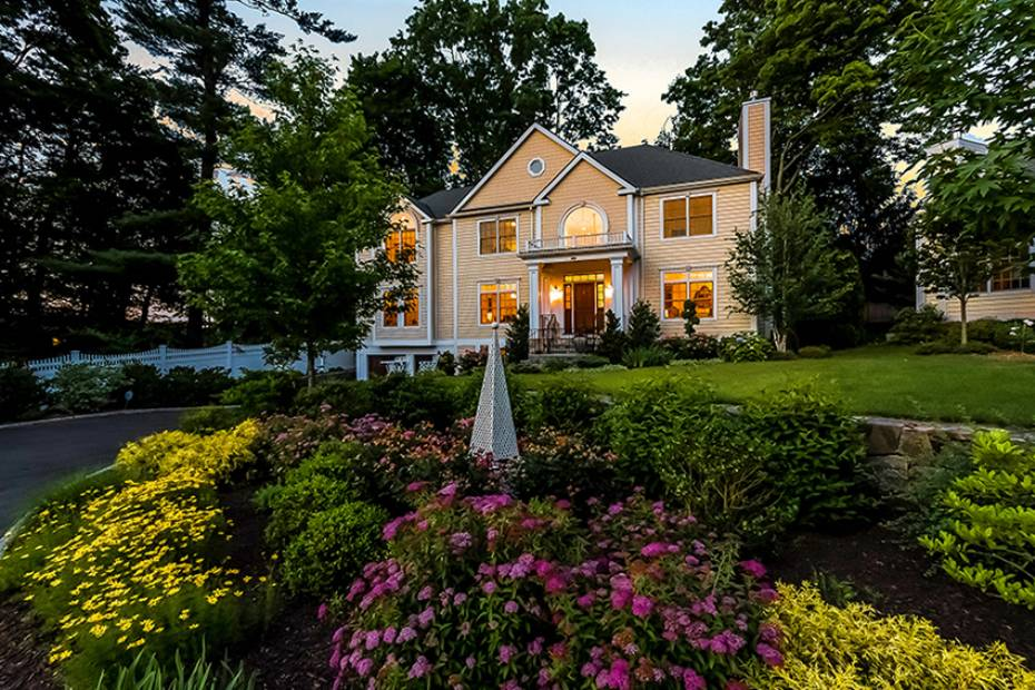 Dream Home In Stamford Connecticut