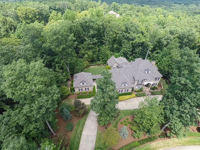 Dream Home of the Day: Raleigh North Carolina