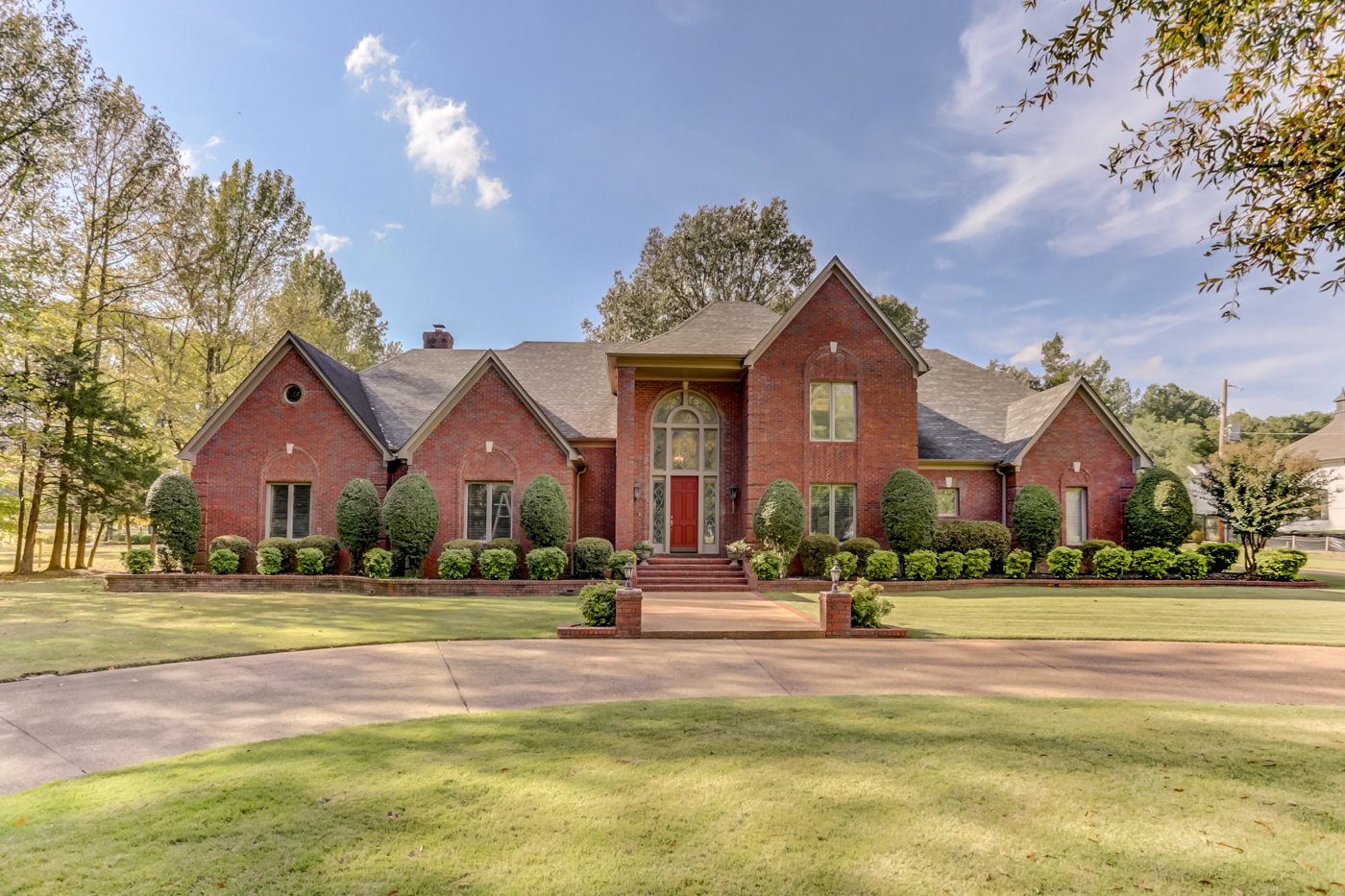 Daily Dream Home: Germantown, Tennessee