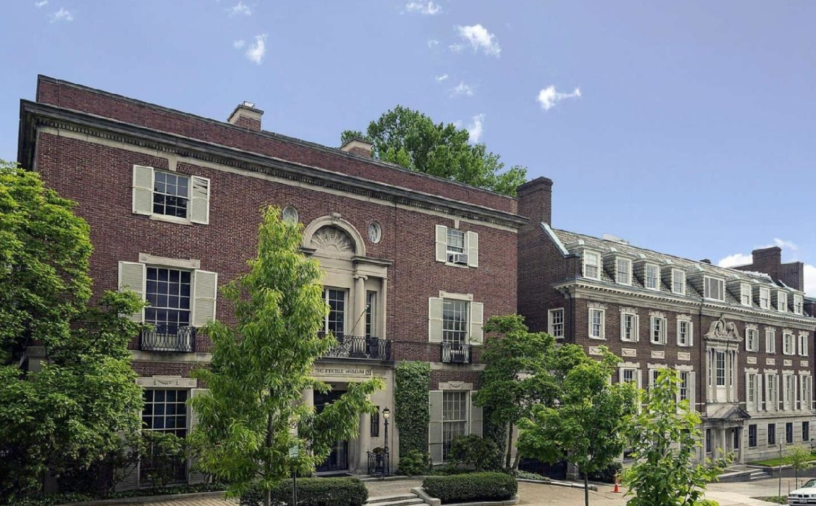 Amazon CEO Jeff Bezos Buys The Largest Home In Washington, D.C.