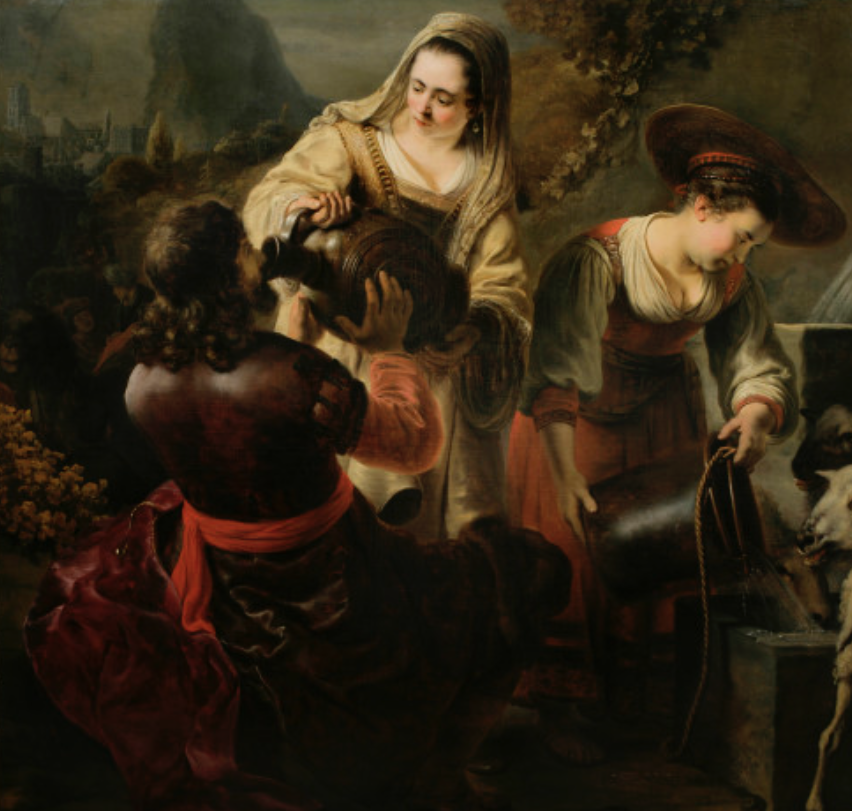 """Masterpieces of the Leiden Collection: The Age of Rembrandt"" Exhibit"