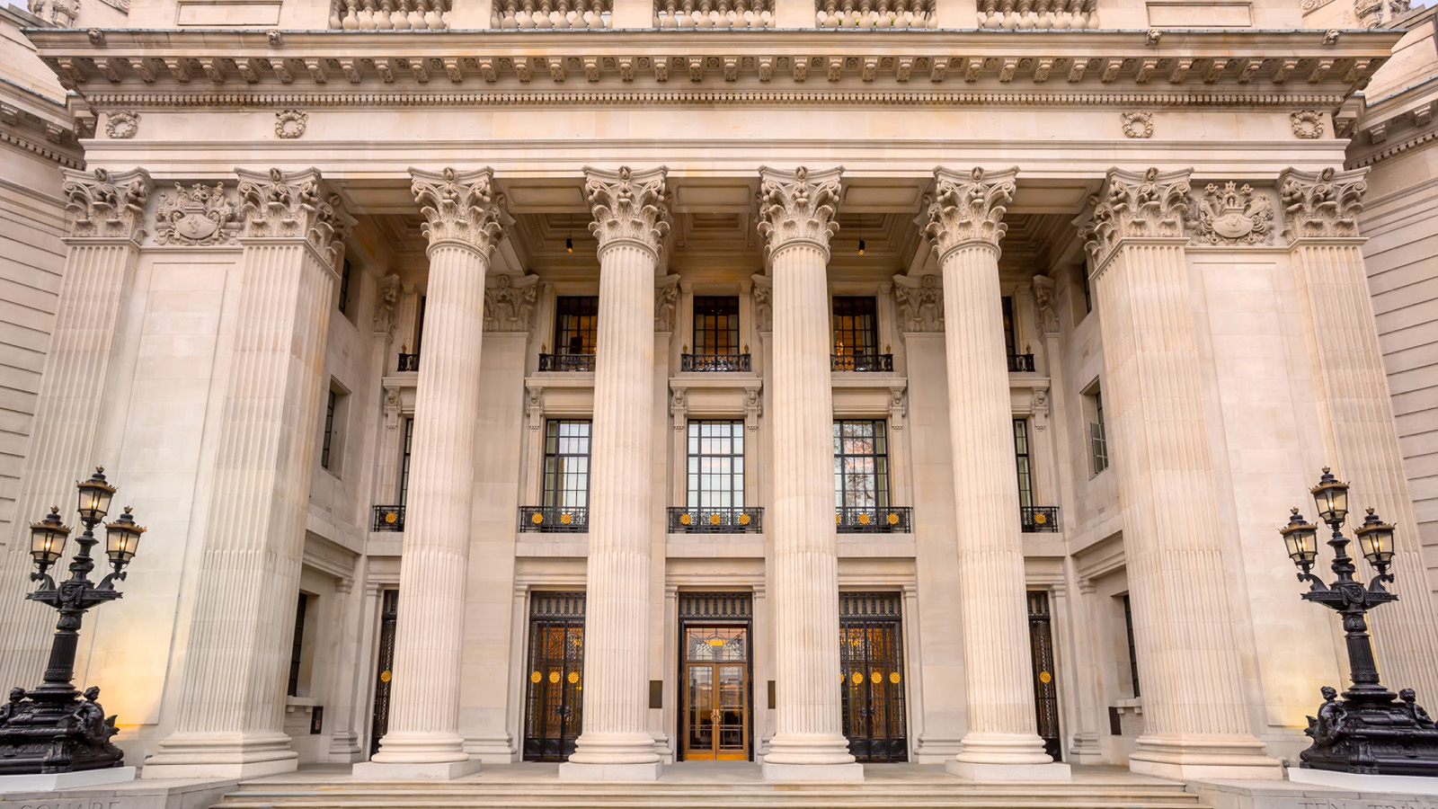 Four Seasons London At Ten Trinity Square Opens Pursuitist