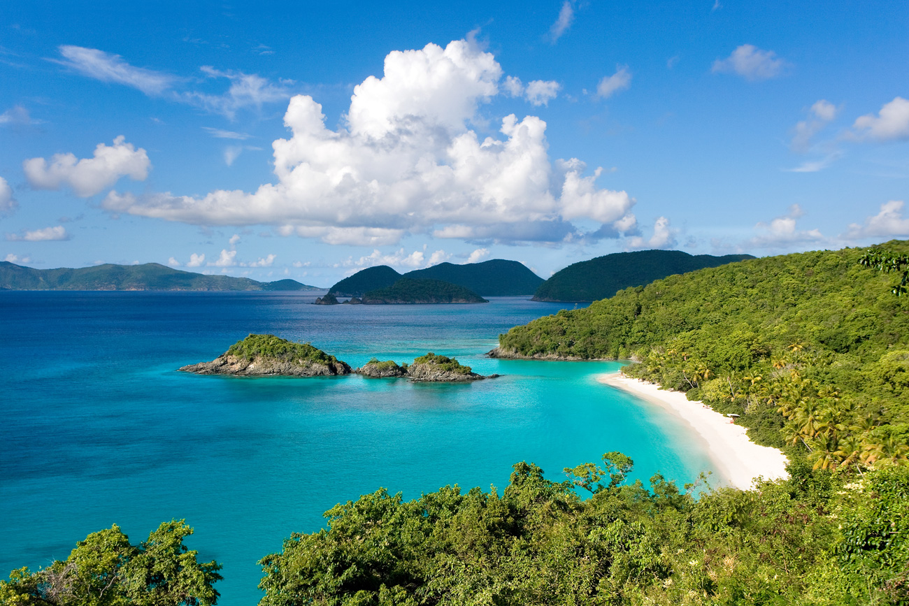 The US Virgin Islands Will Pay You $300 To Visit In 2017