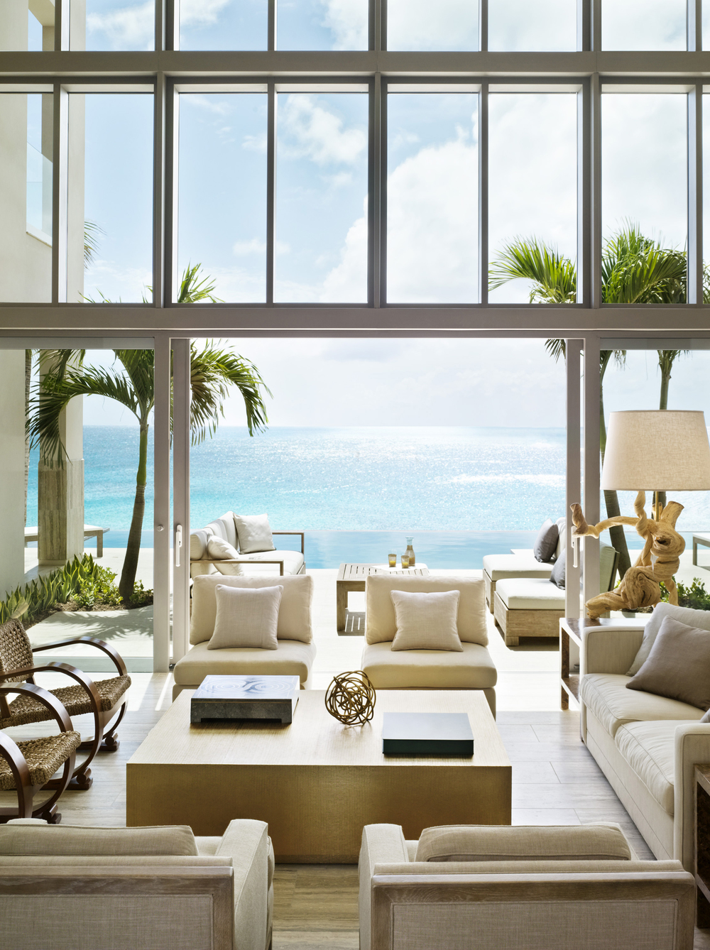 This $10 Million Villa at Four Seasons Anguilla Is Our Dream Caribbean Escape