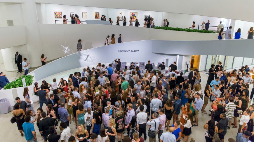 Guggenheim Foundation Celebrates 80 Years With Exhibit