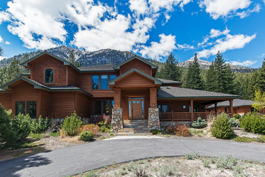 Daily Dream Home Job 39 S Peak Ranch Pursuitist