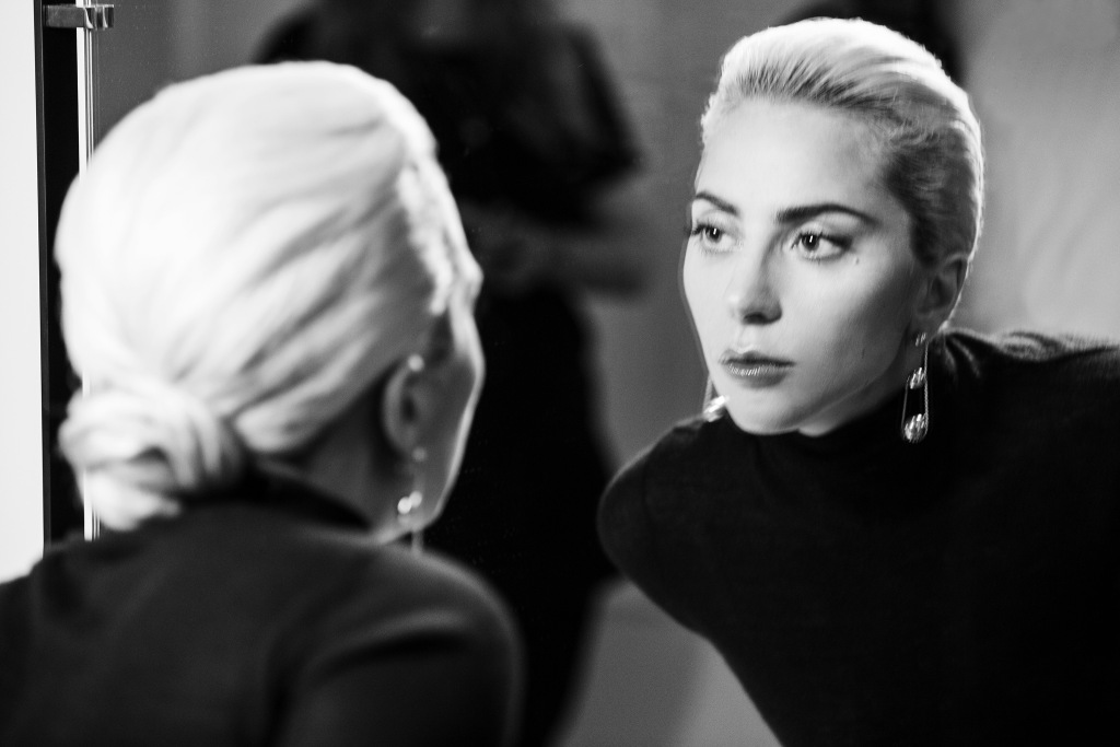 Lady Gaga Stars In Tiffany & Co.'s First Super Bowl Ad
