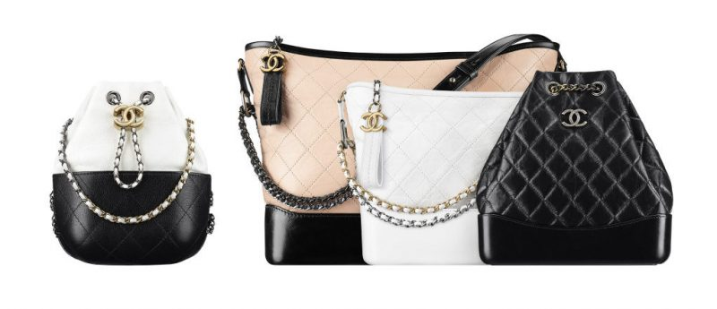 Chanel Pays Tribute To Gabrielle Coco Chanel With A New Handbag, Perfume And Jewelry
