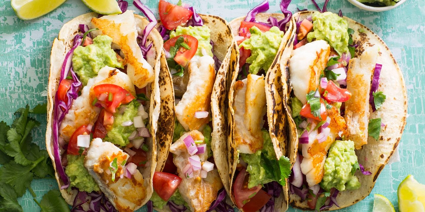 We Found The Best Fish Tacos in Cabo