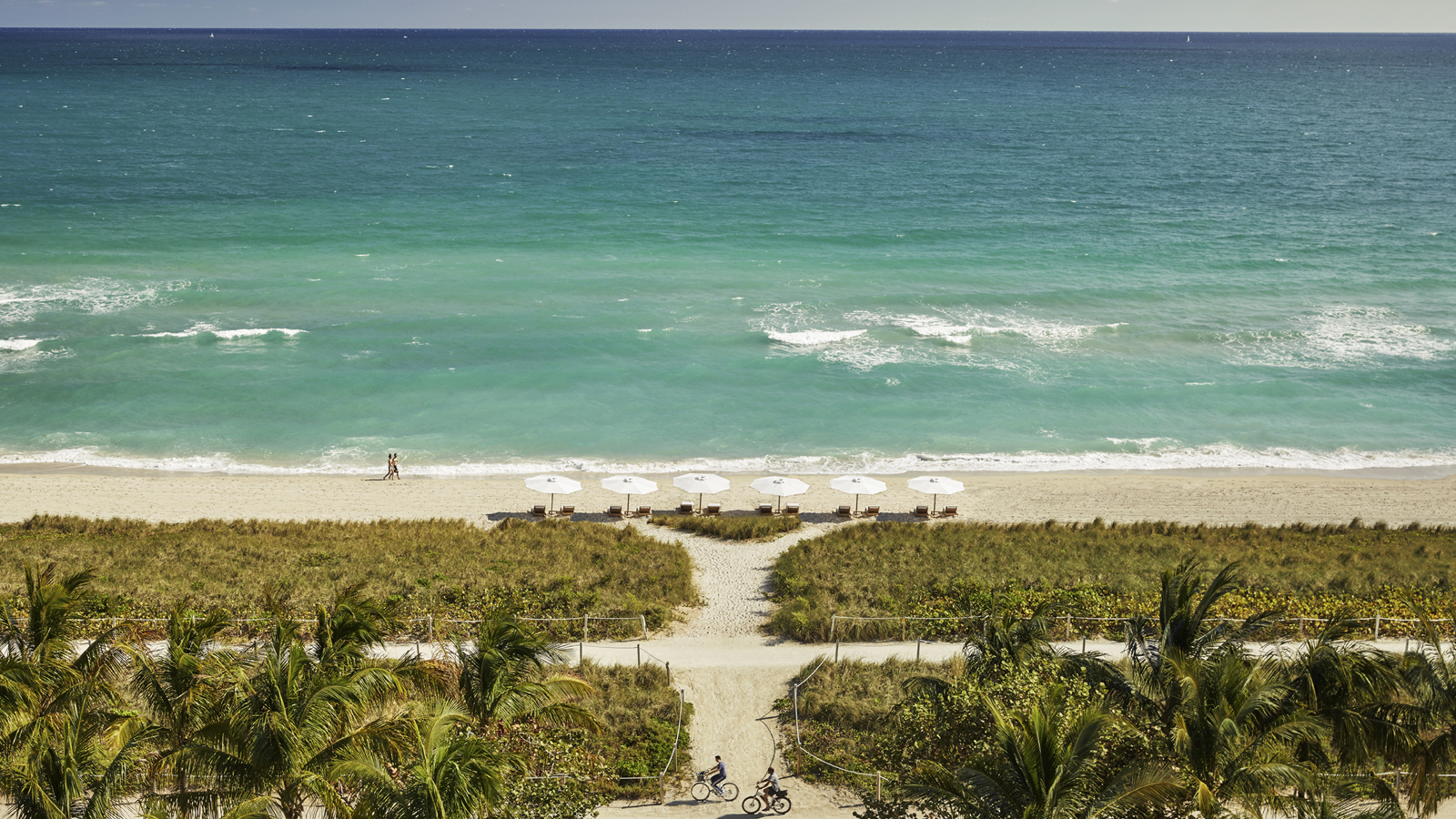 Four Seasons Hotel at The Surf Club Opens in Miami