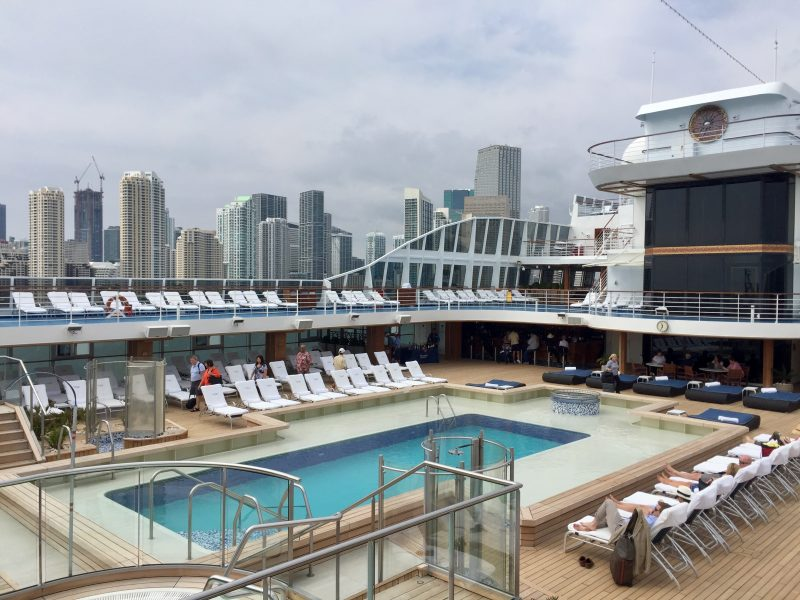 Oceania Cruises' Marina Review: Luxury on the High Seas