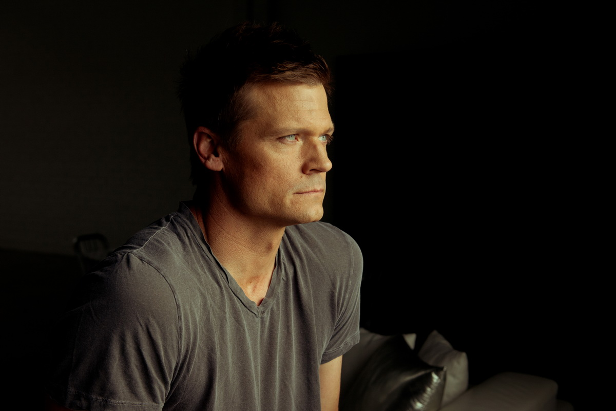 The Overhead Compartment with Bailey Chase