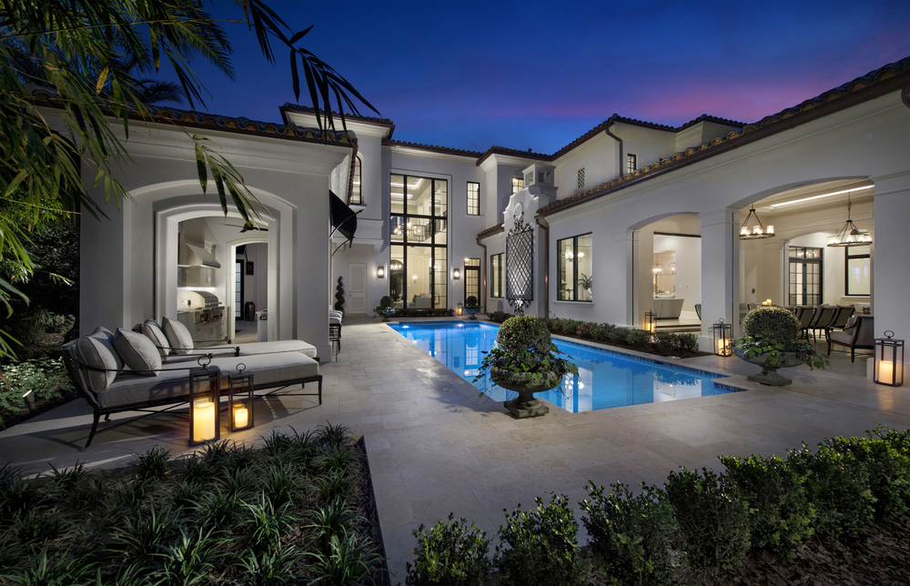 Four Seasons Opens First U.S. Private Residences in Orlando