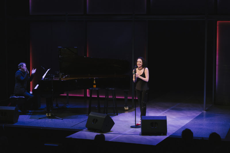 Bebe Neuwirth: ?Something Primal About the Lights of the Theatre?