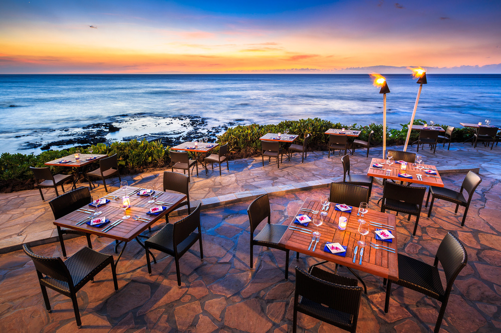 At These Luxe Restaurants, The View Is As Spectacular As The Meal