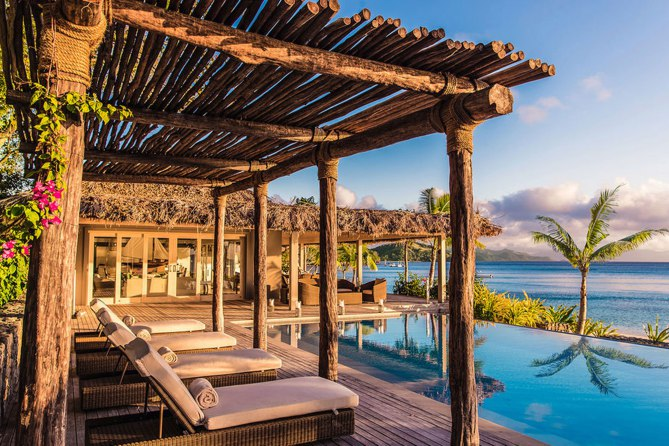 The 20 Most Anticipated Luxury Hotels Opening In 2017