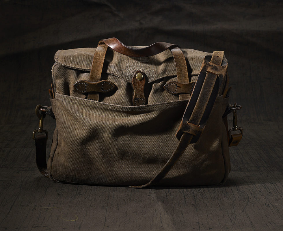 Filson Set to Debut New Nylon