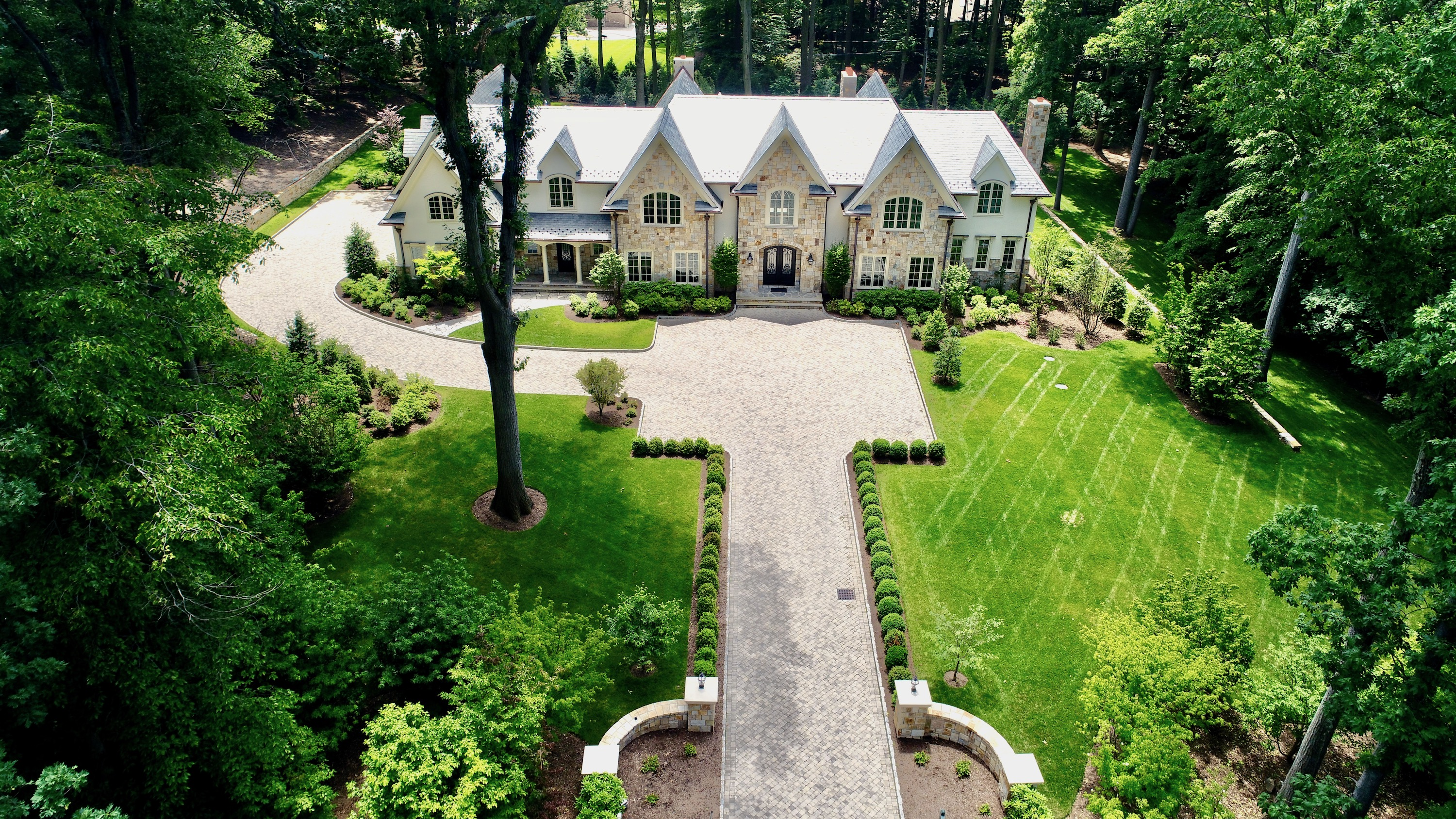 Daily Dream Home: Saddle River - Pursuitist